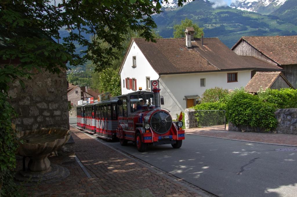 достопримечательности лихтенштейна фото и описание паука парализует как