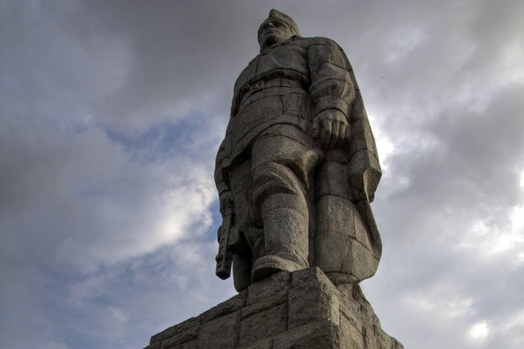 Россия получила очередной «привет» от «братушек»