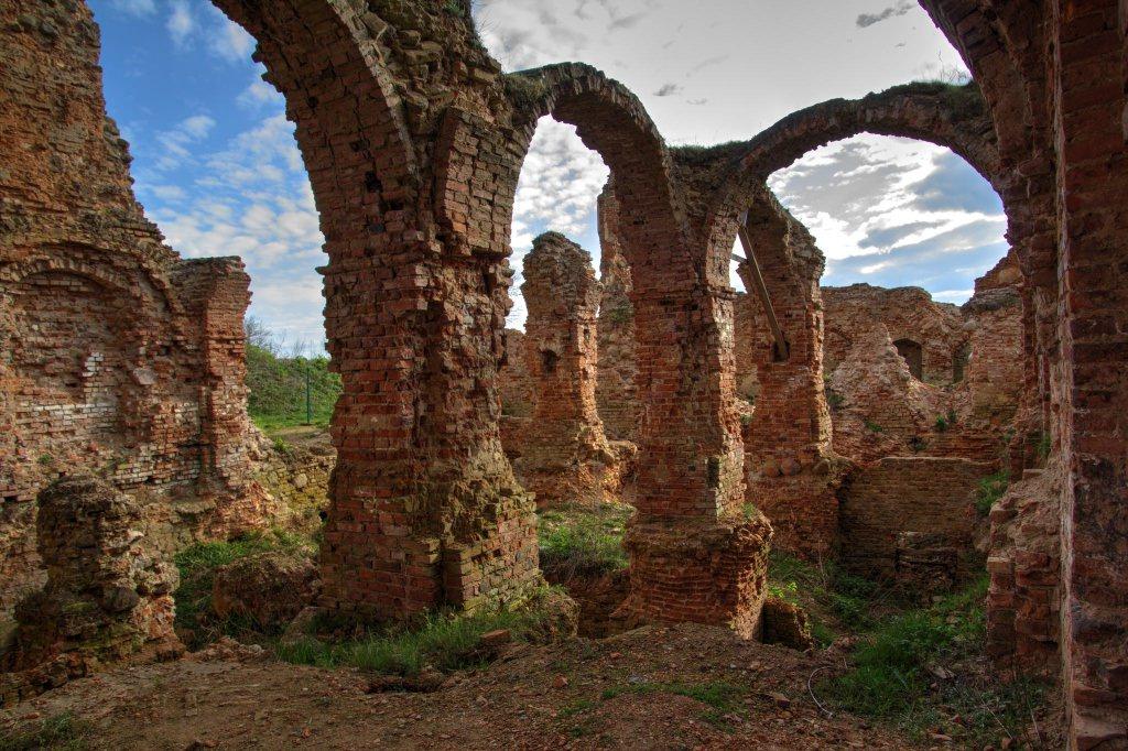Беларусь ольшаны замок фото